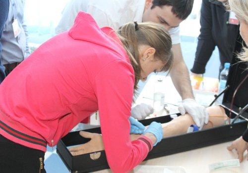 Лікарські засоби та вироби медичного призначення необхідні в кабінеті лікаря-стоматолога